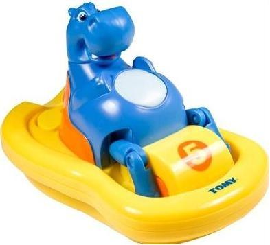 Bublající hrošík do vany 24750 (hračka do vany)